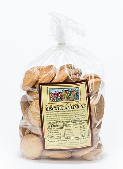 biscotti al limone interno