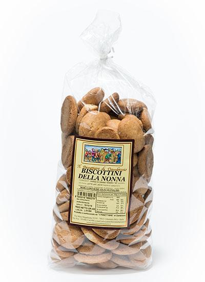 biscotti della nonna interno