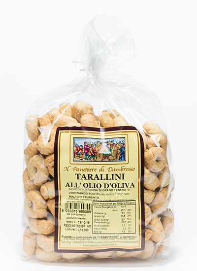 tarallini all_olio d_oliva interno